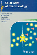 Color Atlas of Pharmacology