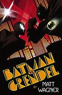 Batman/Grendel