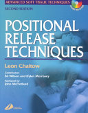 link to Positional release techniques in the TCC library catalog