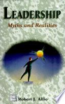 Leadership: Myths and Realities Pdf/ePub eBook