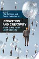Innovation and Creativity Book