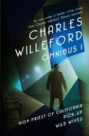 Read Online Charles Willeford Omnibus 1 For Free