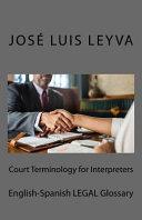 Court Terminology for Interpreters