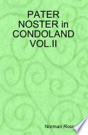 Pater Noster in Condoland Pdf/ePub eBook