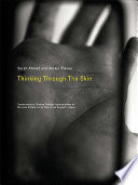 Thinking Through The Skin Book PDF