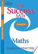 Succ Learn Practise Math Lev 3