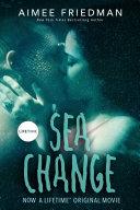 Sea Change Pdf/ePub eBook