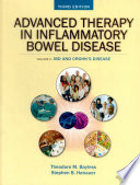 Advanced Therapy Of Inflammatory Bowel Disease Volume 2 Book PDF