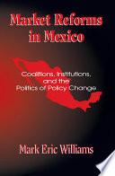 Market Reforms In Mexico