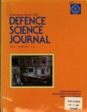 Defence Science Journal Book