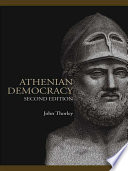 Athenian Democracy PDF