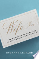 Wife  Inc  Book PDF