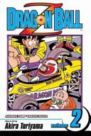 Dragon Ball Z ebook