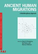 Ancient Human Migrations Book