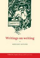 Writings on Writing