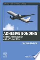 Adhesive Bonding Book