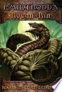 Rowan of Rin #3: Rowan and the Keeper of the Crystal