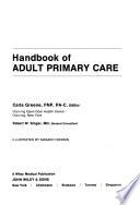Handbook of Adult Primary Care