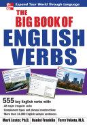 The Big Book of English Verbs Pdf/ePub eBook