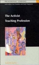 The Activist Teaching Profession