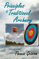 Free Principles of Traditional Archery Read Online