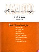 Radio Salesmanship