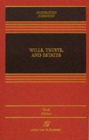 Wills Trusts And Estates PDF