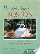 Peaceful Places Boston