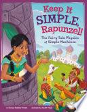 Keep It Simple, Rapunzel!