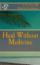 Heal Without Medicine