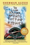 The Lone Ranger and Tonto Fistfight in Heaven  20th Anniversary Edition  Book
