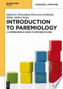 Introduction To Paremiology