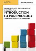 Introduction to Paremiology [Pdf/ePub] eBook