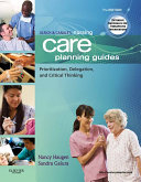 Ulrich & Canale's Nursing Care Planning Guides - E-Book