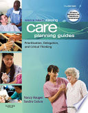"""Ulrich & Canale's Nursing Care Planning Guides E-Book"" by Nancy Haugen, Sandra J. Galura"