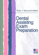 Dental Assisting Exam Preparation