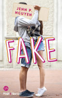 Fake ebook