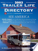 2003 Trailer Life Directory