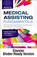Kinn's Medical Assisting Fundamentals - E-Book Pdf/ePub eBook