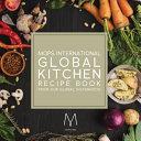 MOPS International Global Kitchen Recipe Book