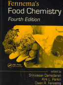Cover of Fennema's Food Chemistry, Fourth Edition