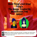 GOOD THING'S & GREAT THING'S THE MANGA Pdf/ePub eBook