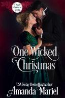 One Wicked Christmas: A Duke of Danby Novella Pdf