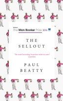 The Sellout Pdf/ePub eBook