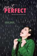 Past Perfect Pdf/ePub eBook