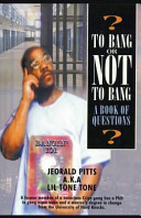 To Bang Or Not to Bang  a Book of Questions