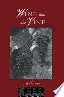 Wine and the Vine
