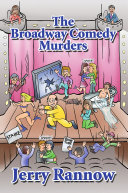 Pdf The Broadway Comedy Murders