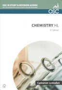 International Baccalaureate Higher Level Chemistry