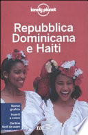 Guida Turistica Repubblica Dominicana e Haiti Immagine Copertina
